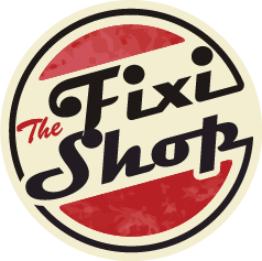 The Fixi Shop