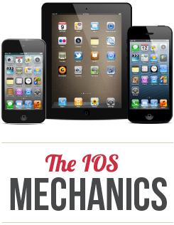 The IOS Mechanics